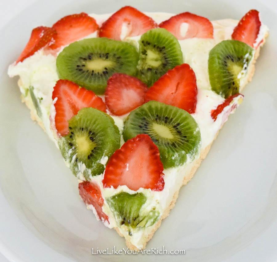Crowd-Pleasing Pavlova Dessert