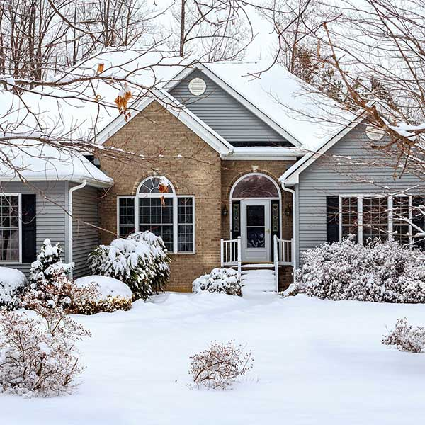 6 Winter Renovations That Can Be Completed On a Limited Budget