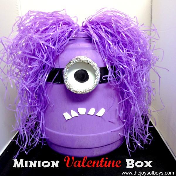 Minion-Valentine