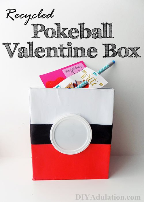 Recycled-Pokeball-Valentine