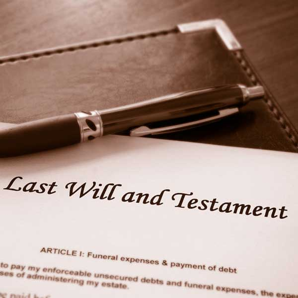 Why You Should Have an Estate Plan for Those You May Leave Behind