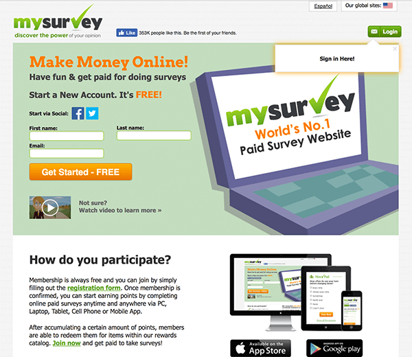 The Best Money-Making Survey Sites That Are Trust Worthy