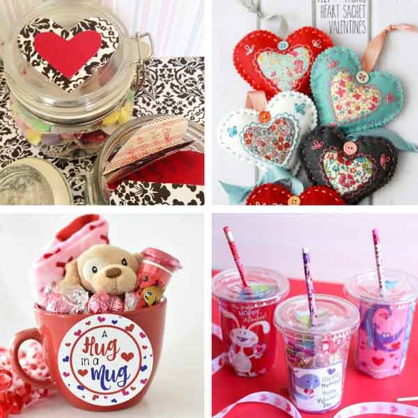 27 Inexpensive Valentine's Day Gift ideas
