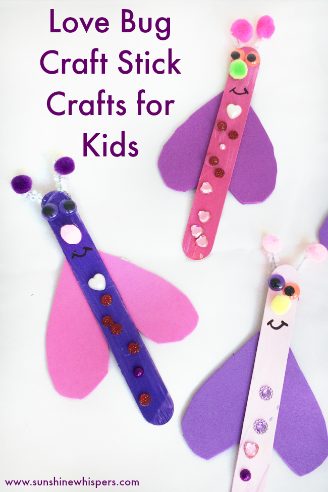 25 Easy Valentine S Day Crafts For Kids Live Like You Are Rich