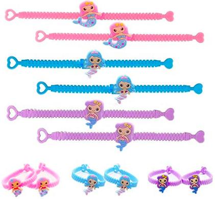 mermaid bracelets