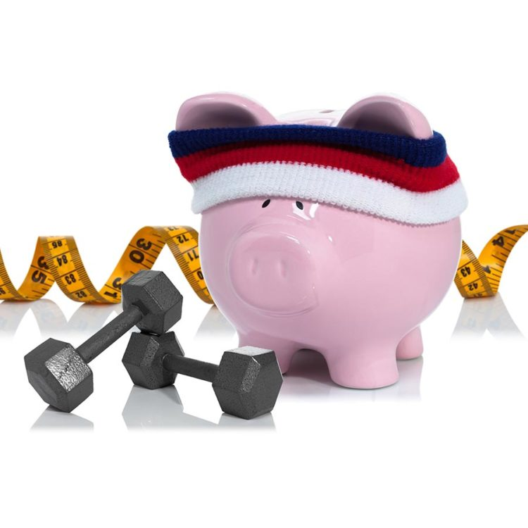 Step 4 of The Financial Fitness Bootcamp Course