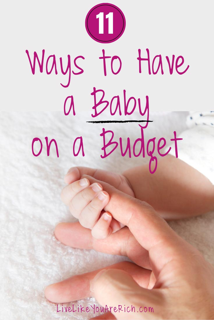Pregnancy is such a crazy time for most of us women. We are so excited, yet it's unnerving thinking about costs that will be incurred for the prenatal, labor, and postpartum care. I hope that using these 11 pregnancy tips will save you thousands dispels some of the anxiety you may have about the cost.