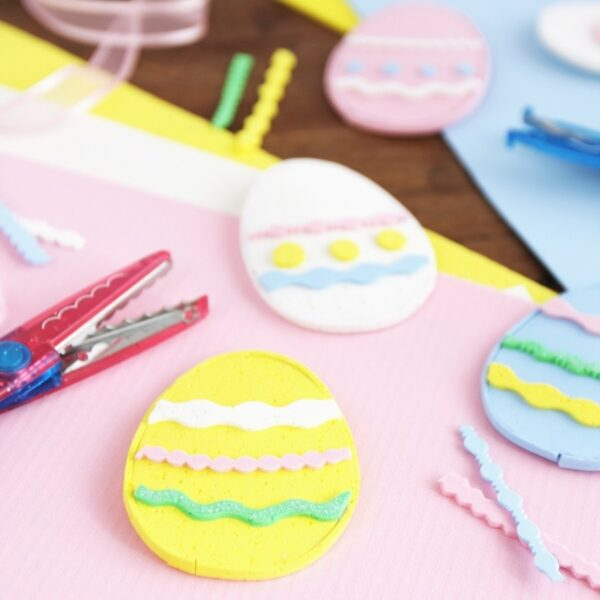 23 easy and inexpensive Easter crafts for kids